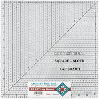 """Quilter's Lap Board-12-1/2""""X12-1/2"""""""