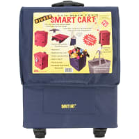 "dbest Products Bigger Smart Cart-14""X12""X19"" Blue"