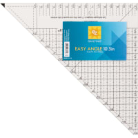"""EZ Quilting Easy Angle II-3"""" To 10-1/2"""""""