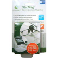Daylight Naturalight StarMag ClipOn Spectacle Magnifier
