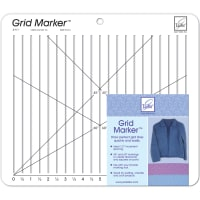 June Tailor Grid Marker