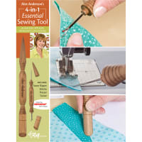 Alex Anderson's 4In1 Essential Sewing Tool