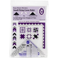 Marti Michell Small Flying Geese Ruler