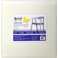 "Bosal Foam Chair Pad 4/Pkg-Square 18""X18""x1"""
