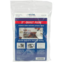 """HTC Quilt Fuse Fusible Non-Woven Layout Grid-48""""X36"""""""
