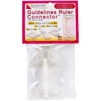 Guidelines4quilting Guidelines Ruler Connector