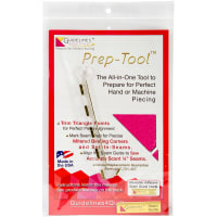 Guidelines4quilting PrepTool