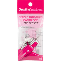 Sewline Needle Threader Cartridge Replacement