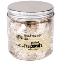 Stampendous Frantage Mica Fragments .67oz-Pearlized