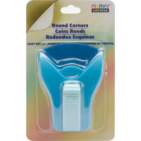 """Corner Punch-Rounded, .5"""""""