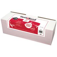 "Thermoweb HeatnBond Ultra Hold Iron-On Adhesive-White 17""X75yd"