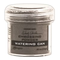 Wendy Vecchi Embossing Powder -Watering Can