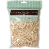 Quality Growers Aspenwood Excelsior 108.5 Cubic Inches-Natural