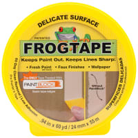 """Delicate Surface FrogTape-.94""""X60yd"""