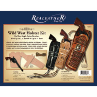 Wild West Holster Kit