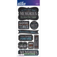 Sticko Stickers-Memories