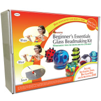 Fireworks Beginner's Essentials Glass Beadmaking Kit
