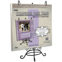 "Pioneer Metal Scrapbook Page Stand-For 12""X12"""