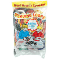 Cotton Weaving Loops 5oz-Assorted