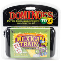 Mexican Train ToGo Game