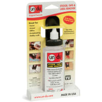 UnDu Sticker, Tape & Label Remover 4oz