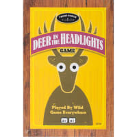 Front Porch Classics Deer In The Headlights Game
