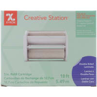 "Xyron 510 Laminate Refill Cartridge-5""X18' Double-Sided"