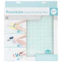 "Precision Glass Cutting Mat-13""X13"""