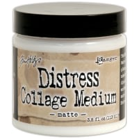 Tim Holtz Distress Collage Medium -Matte