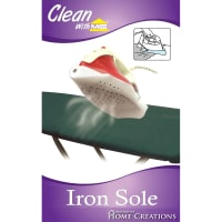 Innovative Home Creations Iron Sole-