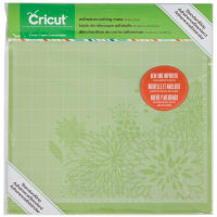 "Cricut Cutting Mats 12""X12"" 2/Pkg-StandardGrip"