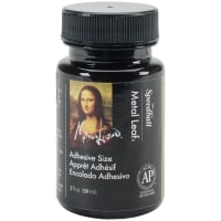 Mona Lisa Metal Leaf Adhesive-2oz