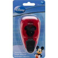 Disney Paper Shapers Medium Punch-Mickey Icon, 1""