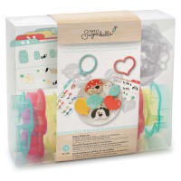 Sweet Sugarbelle Cookie Cutter Set 75/Pkg-Shape Shifter
