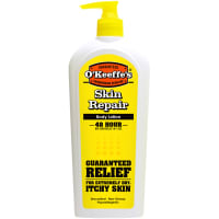 O'Keeffe's Skin Repair Body Lotion W/Pump-12oz