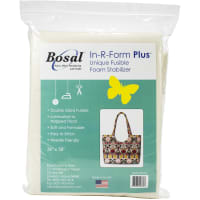 "Bosal In-R-Form Plus Unique Fusible Foam Stabilizer-36""X58"""
