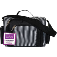 """Spectrum Noir Storage Bag Small 7""""X13""""X8""""-Holds 72 Markers"""