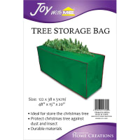 "Tree Storage Bag-48""X15""X20"""