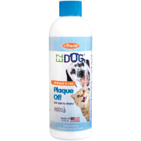 EZ Dog Pet Plaque Off 8oz