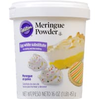 Meringue Powder-16oz
