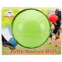 "Jolly Soccer Ball 6""-Green Apple"