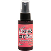 Tim Holtz Distress Spray Stain 1.9oz-Abandoned Coral