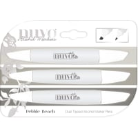 Nuvo Creative Pen Collection-Pebble Beach