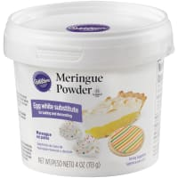 Meringue Powder-4oz