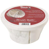Studio 71 Brush Bath W/Lid