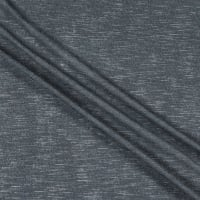 Telio  Catalina Stretch Poly Knit Charcoal