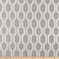 Hilary Farr Fringe Benefits Jacquard Platinum