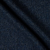 Bru Textiles Staunch Chunky Woven Marine