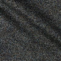 Bru Textiles Staunch Chunky Woven Boucle Night