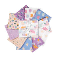 Camelot Looking Pawsome Fat Quarter Bundle 10 pcs